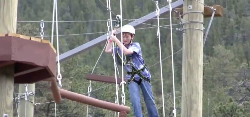 Estes Park Vacation_Open Air Adventure Park